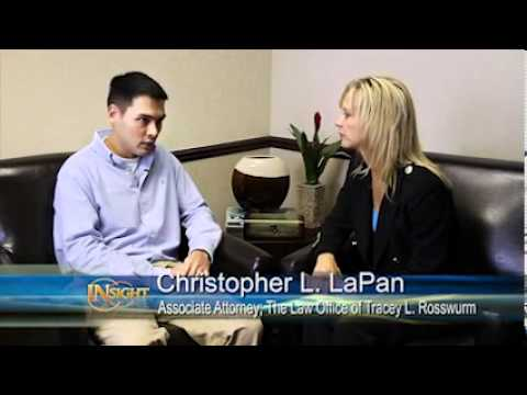 Fort Wayne Child Support & Custody Lawyer Christopher LaPan on Child Support & Custody Rosswurm Law
