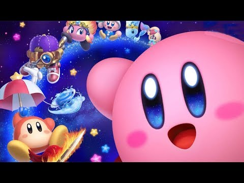 Does the Kirby Demo for the Switch Suck?