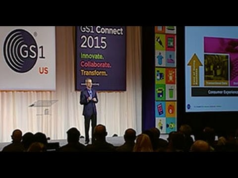 GS1 Connect 2015 - Opening Remarks