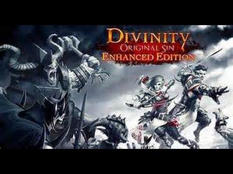 Divinity: Original Sin Enhanced Edition part 51: Hunters Edge Prison.