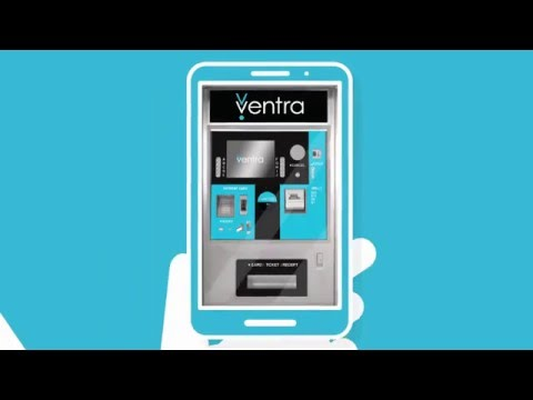 Ventra App How To - Introduction
