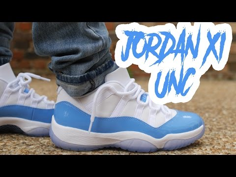 HYPE OR HOT ?!?! WHY WERE THESE SITTING !!! JORDAN 11