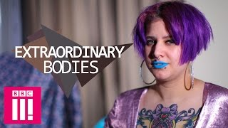 Young & Sterile: My Choice | Extraordinary Bodies