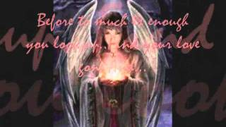 Angels Cry  Created By Darren L  Gonzales