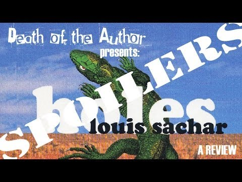 Holes by Louis Sachar: Spoilers Review
