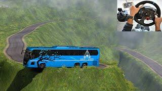 BUSSID V2 6 | Sempati Star Skyview Coach - PakVim | Fastest HD Video