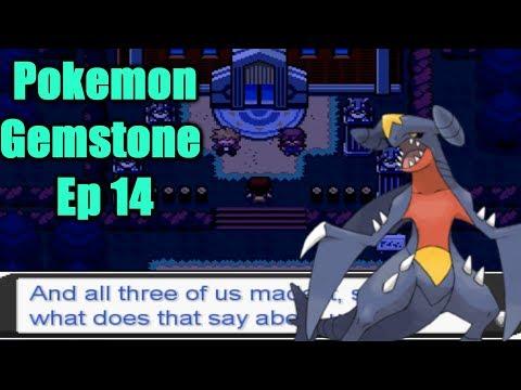 Pokemon Gemstone Ep 14 Victory Road I Arriving At The Pokemon League I