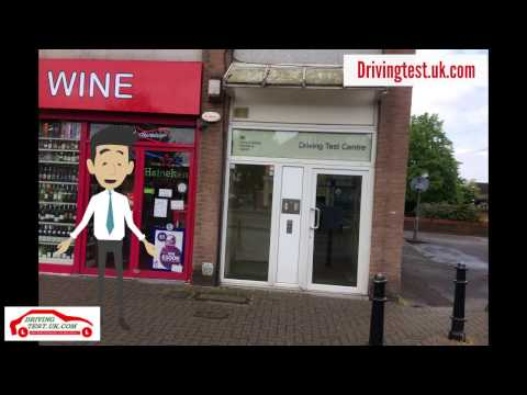 Ashford Driving Test Centre Important Information |  DTC-UK | Driving Test UK