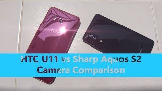 Sharp Aquos S2 Review - Best Budget Camera Phone? - PakVim