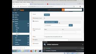 7 # - Firewall Opnsense - Configuracao de Sensei ( Elastic stack