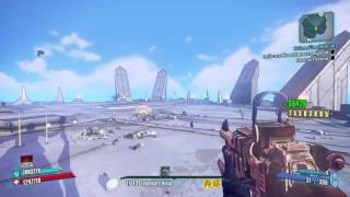 Borderlands 2 - Top 5 Ways to Level Fast - PakVim net HD