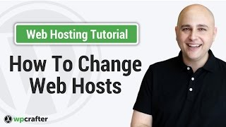 How To Change Webhosts, Move Your Wordpress Websites, Emails, & Migrate All Your Data