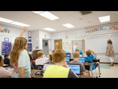 Individualizing Instruction for All Students at Colbert County School District