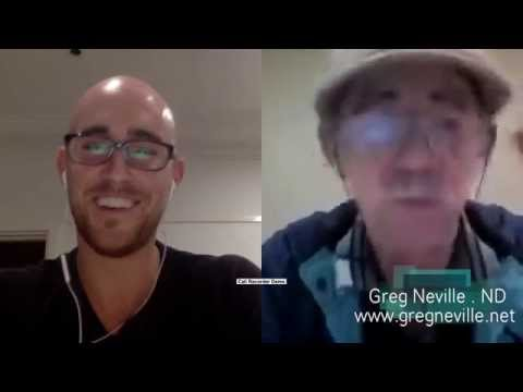 The real cause of stress and depression | Interview with Greg Neville