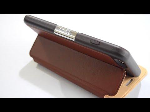 OtterBox STRADA Series Case for iPhone 6 Plus & 6S Plus