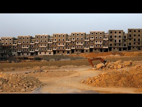 Egypt plans $1.5bn affordable housing project to relocate slum dwellers