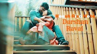 Kaash Aisa Hota - Darshan Raval l ft Rahul Aryan & Priyanka Mathur Aryan    Earth..