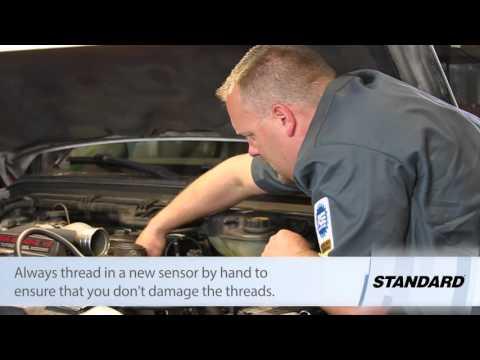 Ford 6.0 Powerstroke IAT Sensor Replacement