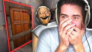 I WAS SO CLOSE!! | GRANNY (Horror Mobile Game)