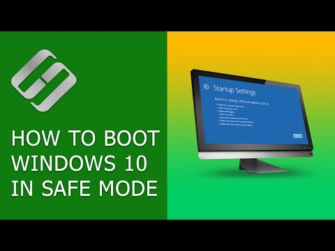 How to Boot Windows 10 in Safe Mode (All Methods) 👨‍💻⚙️🛠️