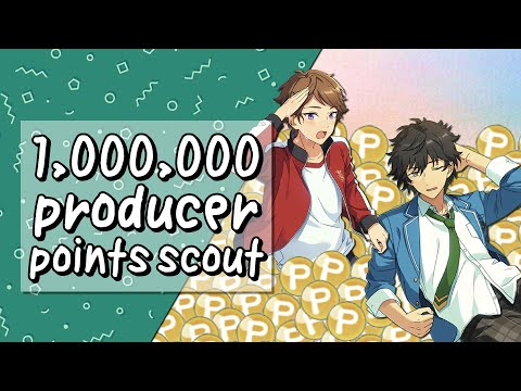 a dia-free scouting video | あんスタ