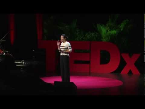 Inspiration Wherever You Are, The 100 Days Project: Emma Rogan at TEDxAuckland