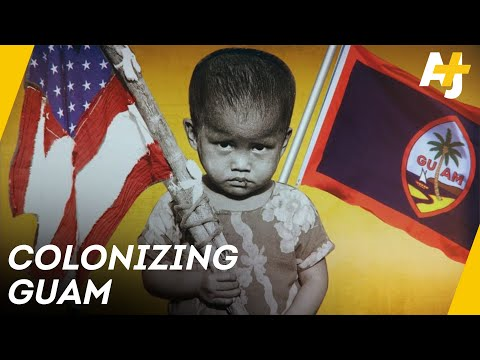 How The U.S. Territory Of Guam Became An American Colony | AJ+