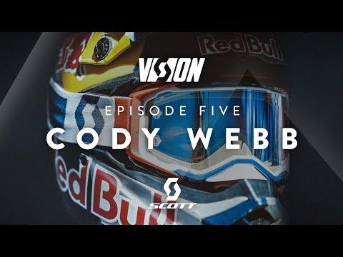 SCOTT VISION SERIES – EPISODE 5 – CODY WEBB