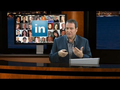 LinkedIn Tips - How to use LinkedIn for Business