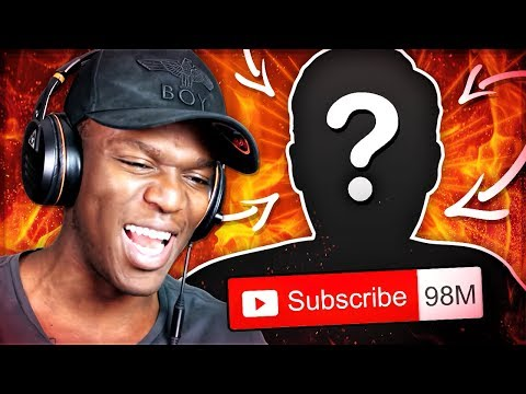 Download MP4 big youtuber disses me