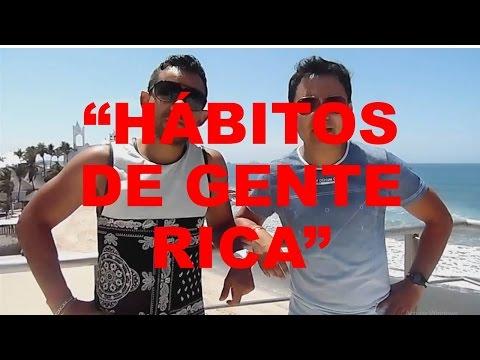 Cómo ser Ricos -