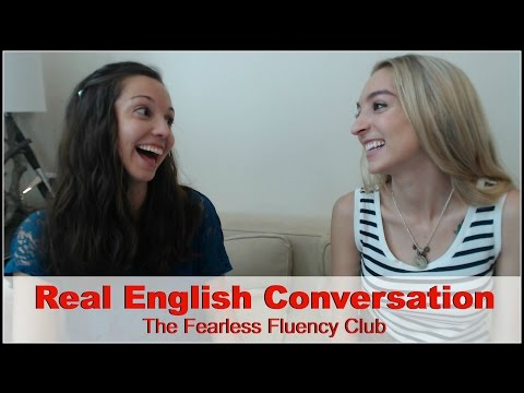 Advanced English Conversation About Travel [The Fearless Fluency Club]