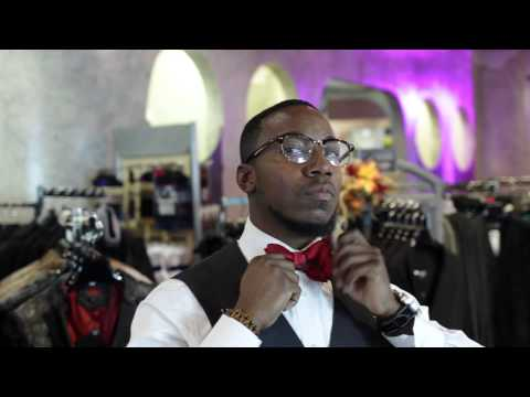 What Is a Proper Dress Shirt for a Bow Tie? : Basic Bow Tie Tips