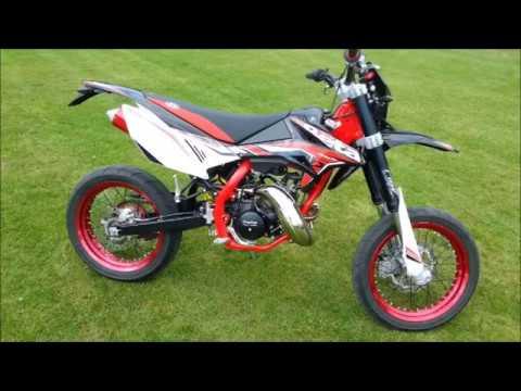 Top 5 motorcycles 50cc