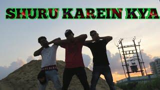 SONG-SHURU KAREIN KYA|ARTICLE15|FT.HIP HOP INDIANS