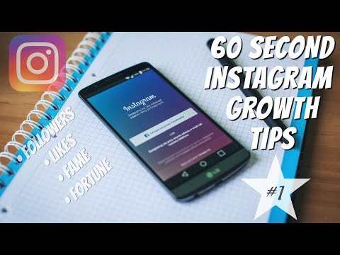 How To Get Instagram Followers Instantly