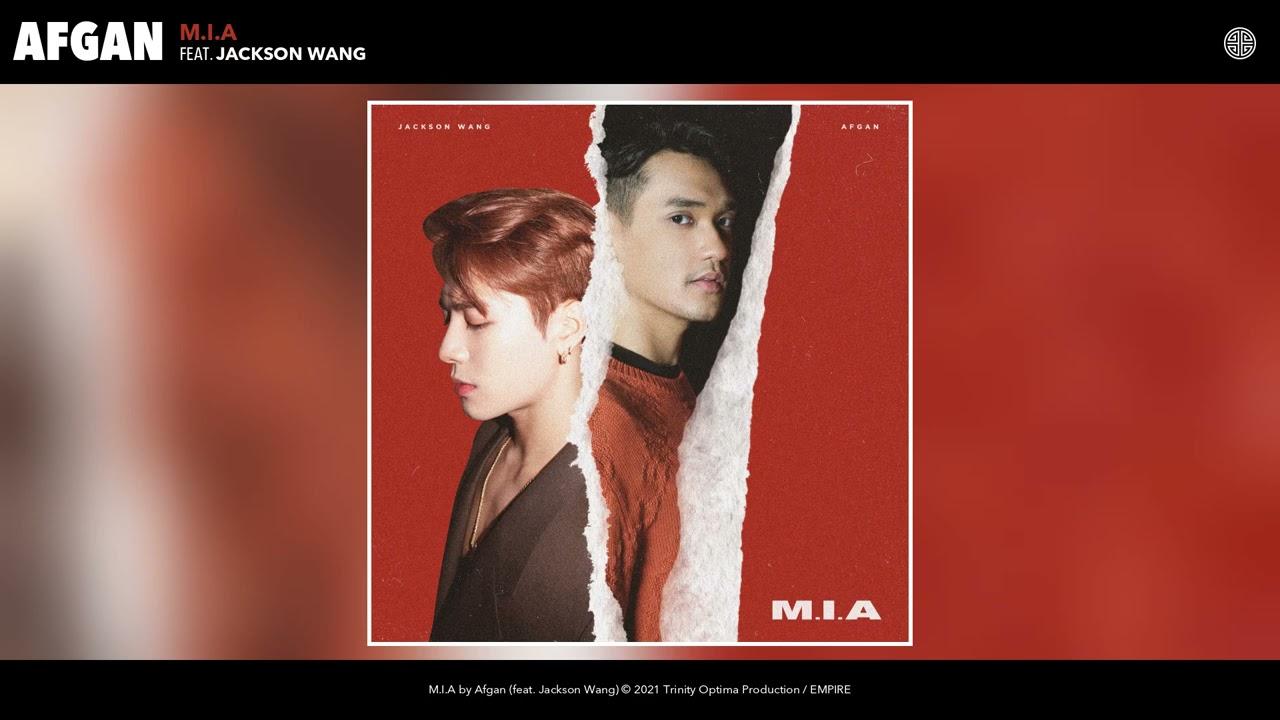 Download Afgan ft. Jackson Wang - M.I.A (Audio) MP3 Gratis