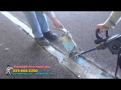 How To Remove Glued Down Carpet – McCurley's Floor Center Inc