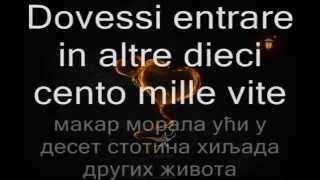 Download Laura Pausini Non ce srpski prevod