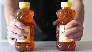 3lbs of Honey Challenge!! (4,000+ Calories)