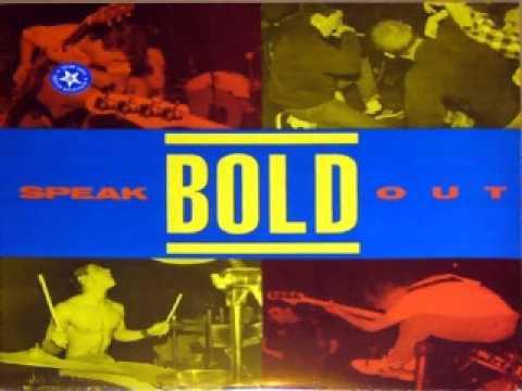 Bold - Wise Up (with lyrics)