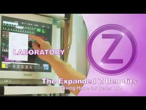 Z Benefits Infomercial