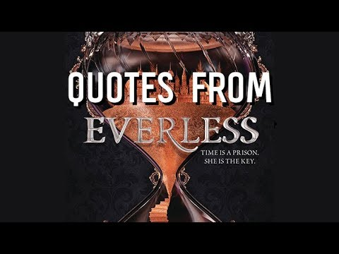Everless Quotes ⏳