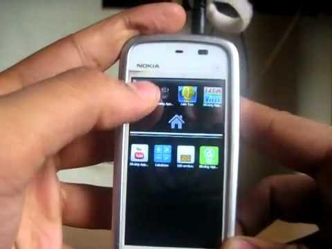 Nokia 5233 - App YouTube Downloader - Nokia 5233 Tv App Download