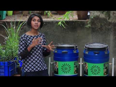 How to Compost hindi