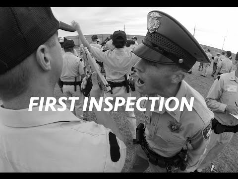 First Inspection
