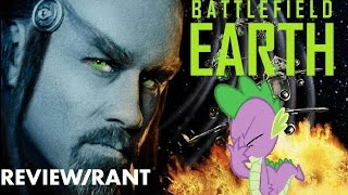 Battlefield Earth (2000) - Review/Rant