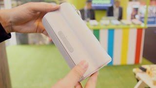 OTONE Audio Blufiniti Bluetooth Speaker Quick Look / Sound Test #GSL15