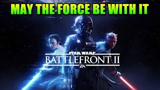 Star Wars Battlefront 2 Leaked Trailer - Will It Be Better?