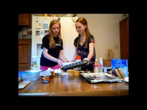 Cake Pops Receta: Spanish project